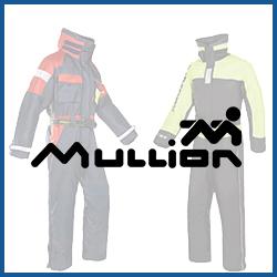 Mullion Floatinganzüge