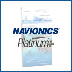 Navionics Platinum Plus