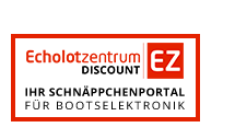 Echolotzentrum Discount