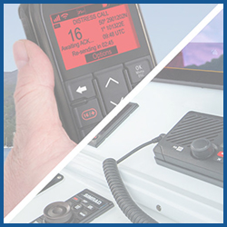 VHF & AIS (Funk & Antennen)