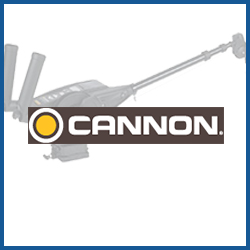 Cannon elektrische Downrigger