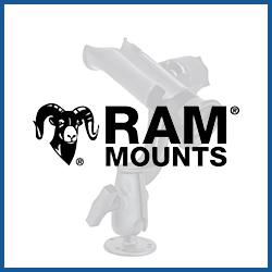 RAM Mounts Rutenhalter