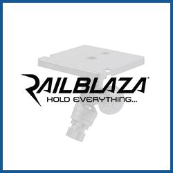 Railblaza Halterungssysteme