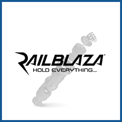 Railblaza Kamerahalter