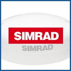 Simrad GPS / AIS / UKW Funk