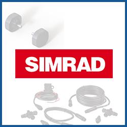 Simrad Zubehör & Teile