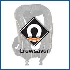 Crewsaver ErgoFit