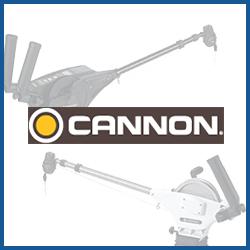 Cannon Downrigger