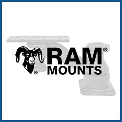 RAM Mounts Echolot-Spezialhalter