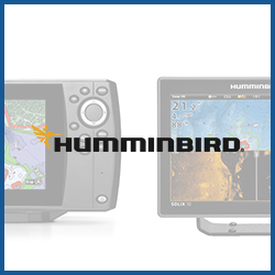 Humminbird Sonar-Systeme