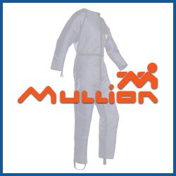 Mullion Unterzieher