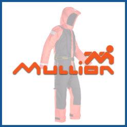 Mullion Spezialanzüge