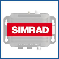Simrad VHF und AIS Funkgeräte