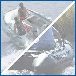 Search & Rescue Schlauchboote