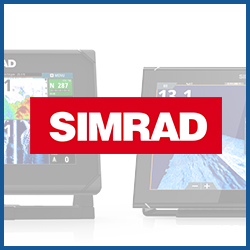 Simrad Highend Multifunktion
