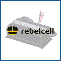 RebelCell Ladegeräte