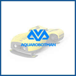 Aquarobotman