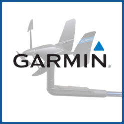 Garmin Windmesser