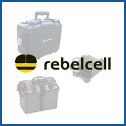 RebelCell Zubehör