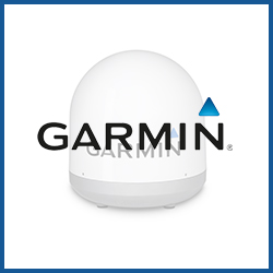 Garmin Sateliten-TV