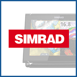 Simrad GO-Serie