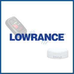 Lowrance Autopiloten