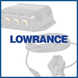 Lowrance Netzwerk