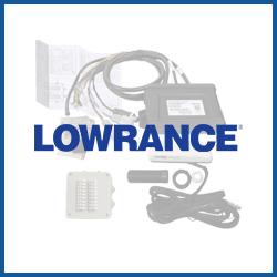 Lowrance Überwachung / Sicherheit