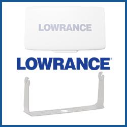 Lowrance Zubehör und Teile