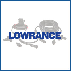 Lowrance Kabel & Zubehör