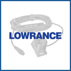 Lowrance Sensoren