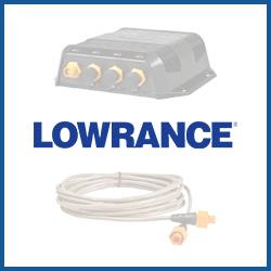 Lowrance Ethernet
