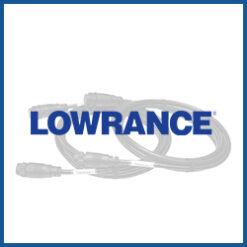 Lowrance Verlängerungskabel / Adapter