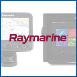 Raymarine Echolote