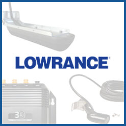 Lowrance Heckgeber