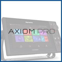 Raymarine Axiom Pro