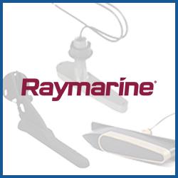 Raymarine Echolotgeber