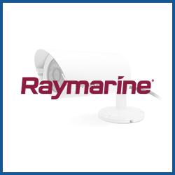 Raymarine Kameras