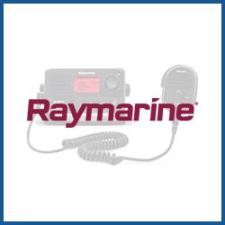 Raymarine GPS / AIS / UKW Funk