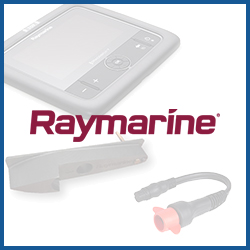 Raymarine Zubehör & Teile