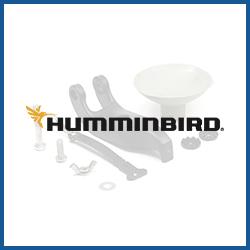 Humminbird Geberhalterungen