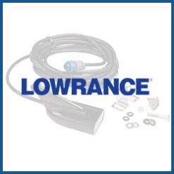 Lowrance HDI-Geber