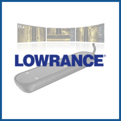 Lowrance Active Imaging Geber