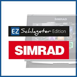 Simrad EZ-Schlageter-Edition