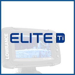Lowrance Elite Ti
