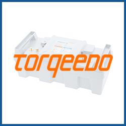 Torqeedo Akkus/Batterien
