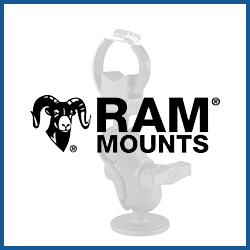 RAM Mounts Motorstabilisatoren