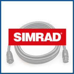 Simrad Verlängerungskabel / Adapter
