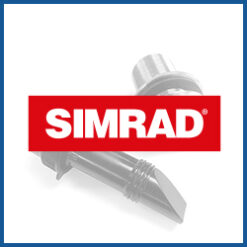 Simrad ForwardScan Geber