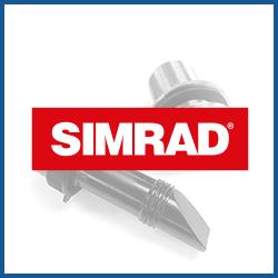 Simrad ForwardScan Geber